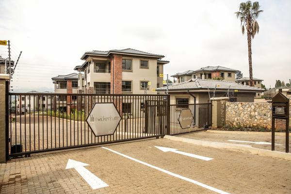 Property For Rent in Victory Park, Johannesburg
