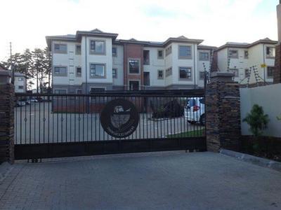 Property For Rent in Parkwood, Johannesburg